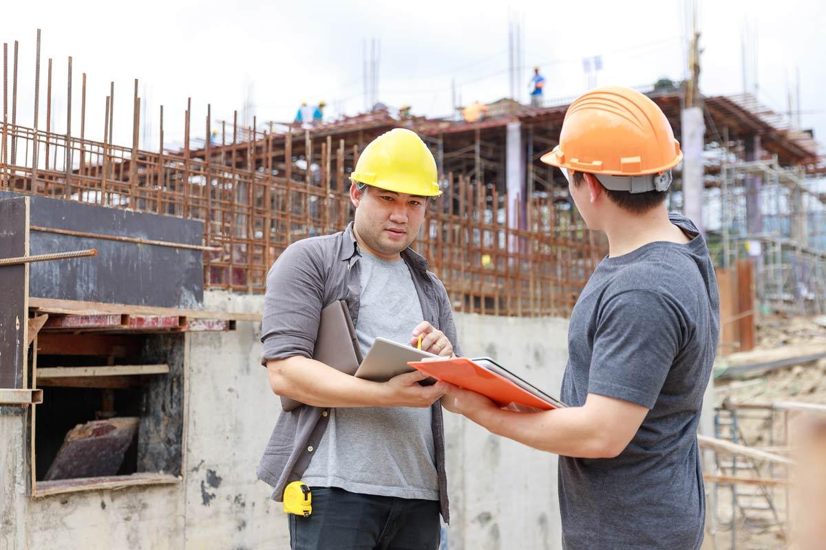 Firma  do wybudowania domu - poradnik jak wybrać