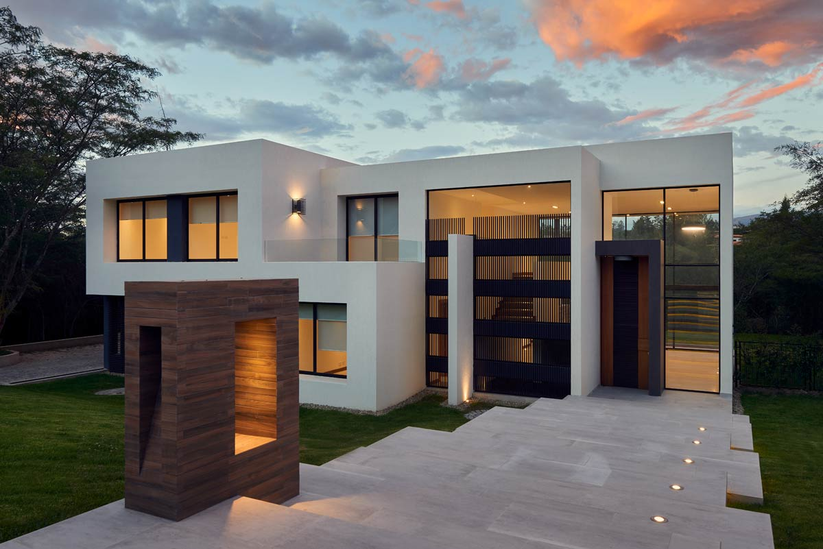 Wybudowanie domu jednorodzinnego? - Ile kosztuje w 2020 roku?